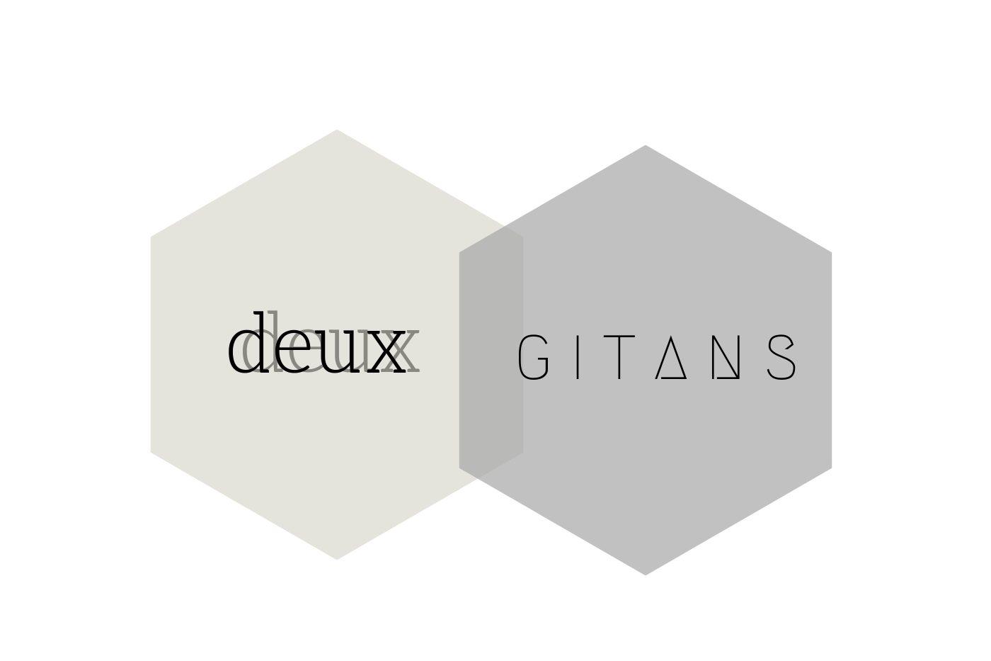 Deux Gitans